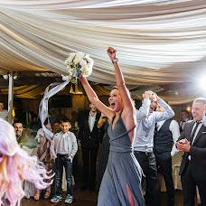 Bröllopsfotograf Elena Chereselskaya (Ches). Foto av 01.06.2017