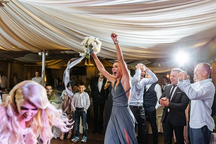 Wedding photographer Elena Chereselskaya (Ches). Photo of 01.06.2017