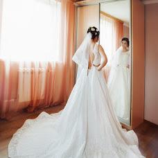 Wedding photographer Olga Kolodkina (fotoolga48). Photo of 22.01.2017