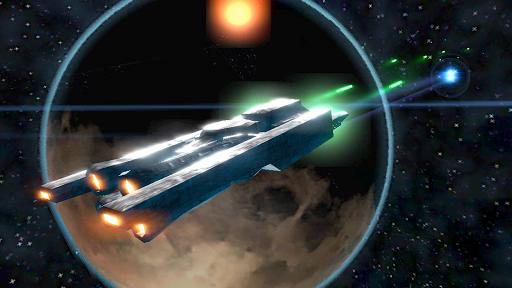 セレスティアルフリート 宇宙艦隊ストラテジーゲーム