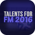Talents for FM 2016 icon