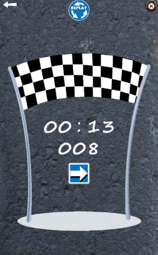 Unblock Car Free Puzzle Game - Rush Hour Challenge screenshots 5