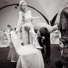 Wedding photographer Sergey Bruckiy (brutskiy). Photo of 15.03.2017