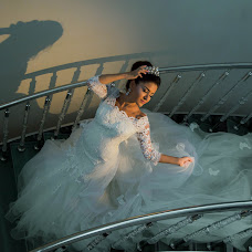 Wedding photographer Elchin Musaev (ElcinMusayev). Photo of 07.12.2018