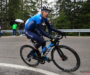Klimmer van Movistar voert mooi nummertje op in koninginnenrit in de Route d'Occitanie en slaat dubbelslag