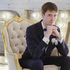 Wedding photographer Tatyana Vinokurova (vinokurovat). Photo of 01.06.2016