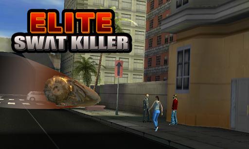 Elite SWAT Killer
