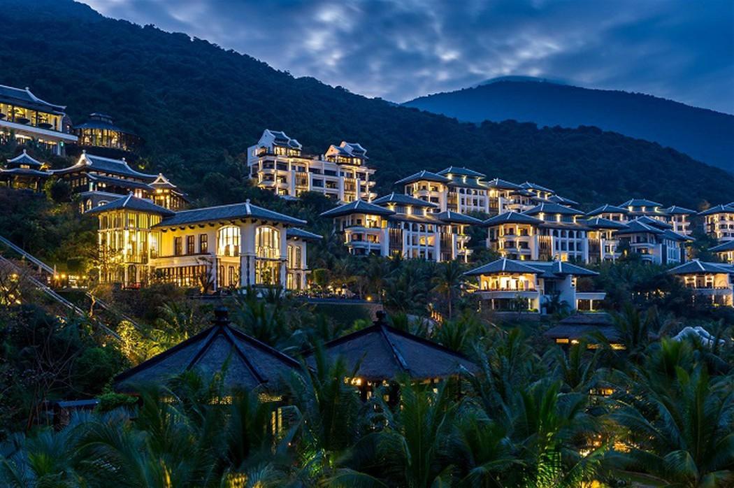 Những khu nghỉ dưỡng 5 sao ở Đà Nẵng