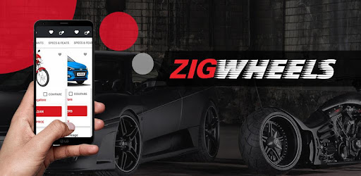 Zigwheels - New Cars & Bikes, Scooters in India  - Apps on