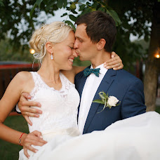 Wedding photographer Oleg Marchenko (mfoto). Photo of 17.09.2015