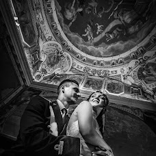 Wedding photographer Duilio Grassini (duiliophotos). Photo of 25.07.2017