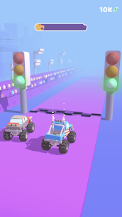 Drive Hills Mod Apk 1.0.7 (Unlimited Money Full Unlocked) 7