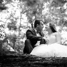 Wedding photographer Beata Zacharczyk (brphotography). Photo of 09.08.2018