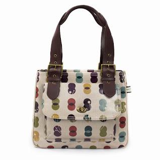 Dandelion Classic Shoulder Bag