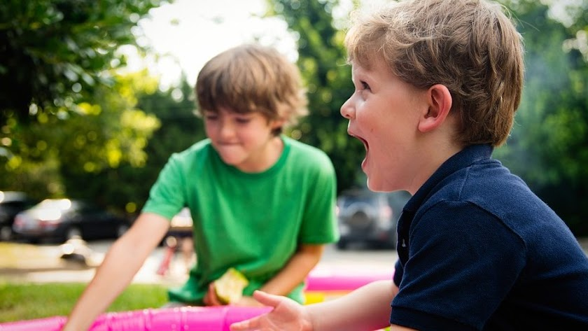 Las habilidades sociales en niños con TEA de la mano de InterActúa.