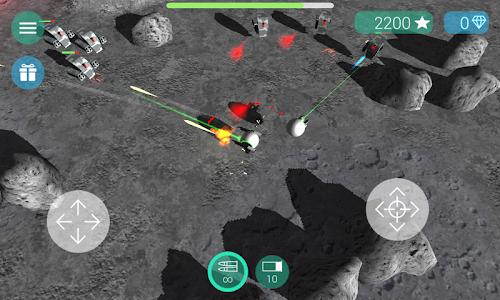 CyberSphere v1.2 (Mod Diamonds)