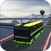 Impossible Bus Simulator-3D‏