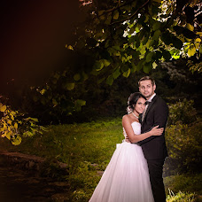 Wedding photographer Viorel Gingu (ViorelGingu). Photo of 25.02.2015