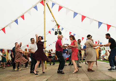 Vintage Festival