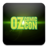 Oz Comic-Con Android APK Download Free By Guidebook Inc