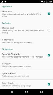 Como Activar y desactivar ubicaciones falsas en Android