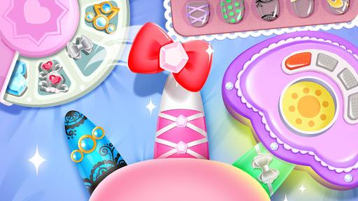 Little Monster's Makeup Game 8.40.00.10 screenshots 2