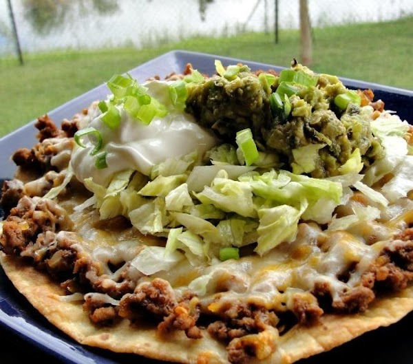 Chalupas Recipe