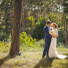 Wedding photographer Evgeniy Kushnikov (Eugene333). Photo of 03.08.2014