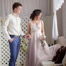 Wedding photographer Anna Reznikova (reznikovaanny). Photo of 21.04.2017