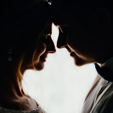 Wedding photographer Lyudmila Pazinenko (MilaPazinenko). Photo of 10.06.2018