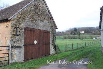 terrain à Nogent-le-Bernard (72)
