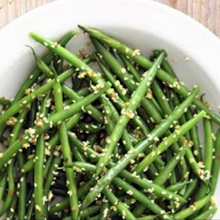 Sesame Sauce Recipes