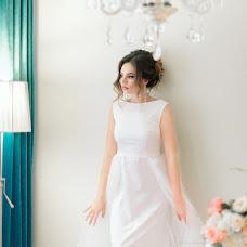 Wedding photographer Marina Bukhancova (BUCHANCOVA). Photo of 10.02.2017