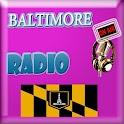 Baltimore Radio - Stations icon