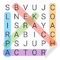 Word Search Free Game icon