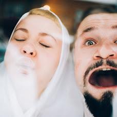 Fotógrafo de casamento Maksim Shumey (mshumey). Foto de 20.01.2016