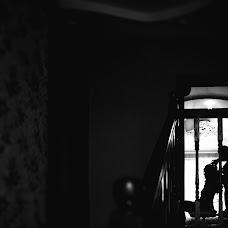 Wedding photographer Svetlana Puzikova (puzikova). Photo of 15.10.2017