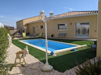 villa à Leucate (11)