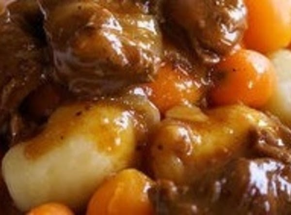 Simple Beef Stew Recipe