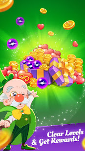 Oz Pop - Bubble Shooter