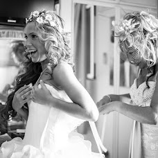 Wedding photographer linda marengo (bodatrailer). Photo of 31.08.2014