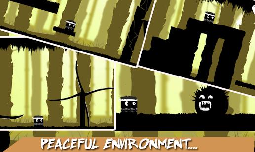 Black Rampage-TinyWorld Screenshot