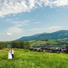 Wedding photographer Olya Khmil (khmilolya). Photo of 13.08.2017