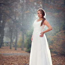 Wedding photographer Brigita Pinne (abfoto). Photo of 24.10.2012