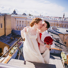 Wedding photographer Natalya Kuzmina (Natahi4ka). Photo of 15.02.2016