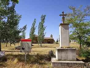 Photo: Ermita de la Virgen de Perales