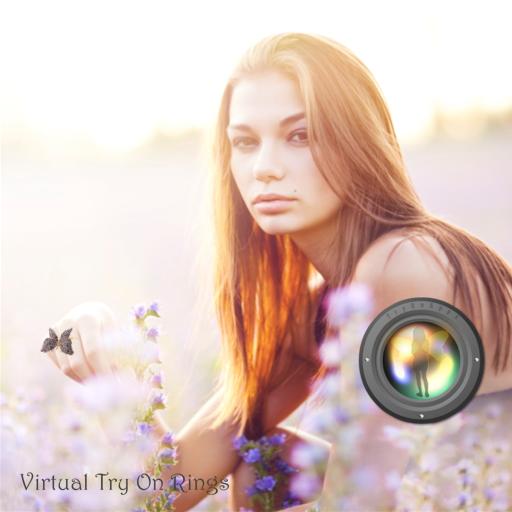 Virtual Try On Rings w Selfie