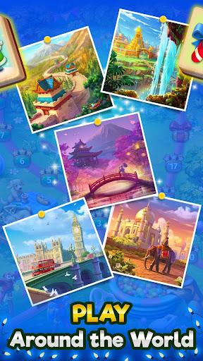 Mahjong Journey: A Tile Match Adventure Quest screenshots 5