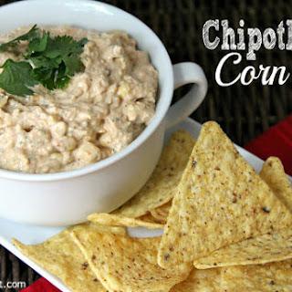 Chipotle Corn Dip