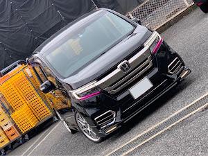 ステップワゴン RP3 スパーダ クールスピリットのカスタム事例画像 べりきゅうさんの2020年02月21日08:25の投稿